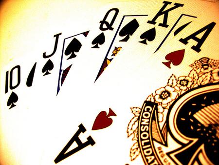 Chess-Poker