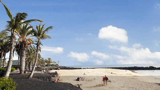 Bahía Feliz