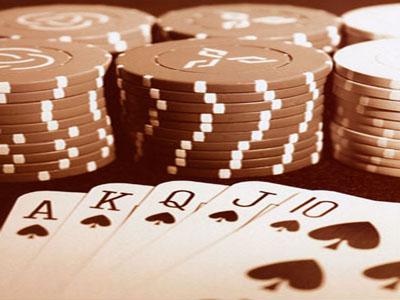 poker y ajedrez
