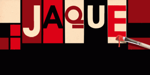 Revista Jaque
